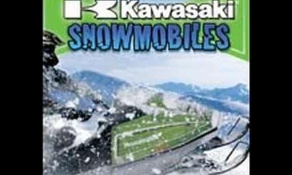 Kawasaki Snowmobiles stats facts