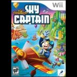Kid Adventures: Sky Captain