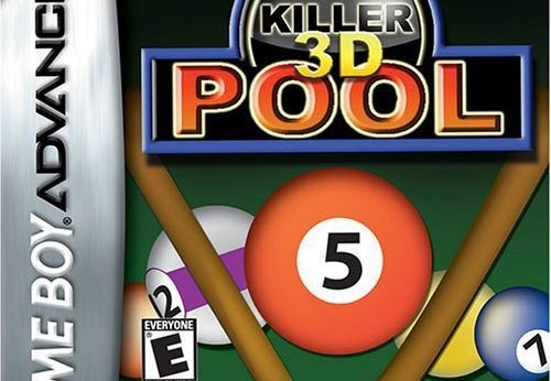Killer 3D Pool stats facts