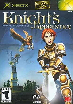 Knight's Apprentice Memorick's Adventures stats facts_