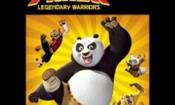 Kung Fu Panda Legendary Warriors stats facts