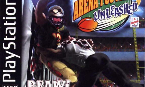 Kurt Warner's Arena Football Unleashed stats facts