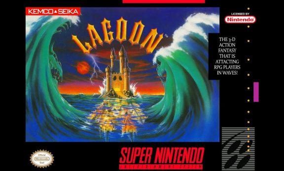 Lagoon stats facts