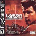Largo Winch.//Commando Sar