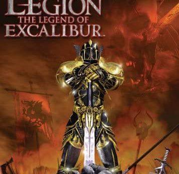 Legion Legend of Excalibur stats facts