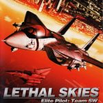 Lethal Skies Elite Pilot: Team SW