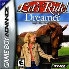 Let's Ride! Dreamer stats facts
