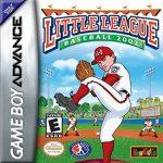 Little League Baseball 2002