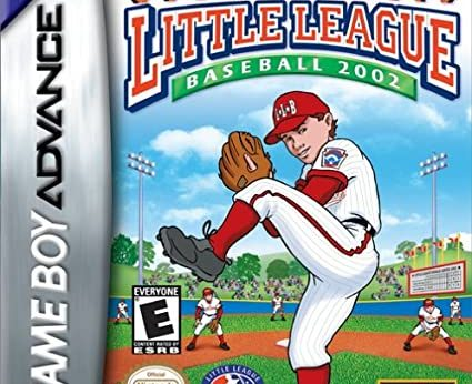 Little League Baseball 2002 stats facts