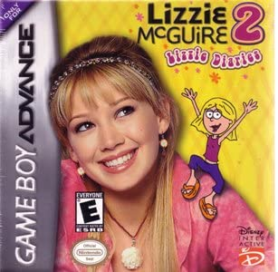 Lizzie McGuire 2 Lizzie Diaries stats facts