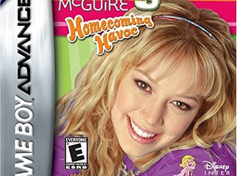 Lizzie McGuire 3 Homecoming Havoc stats facts