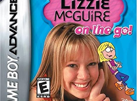 Lizzie McGuire On the Go stats facts