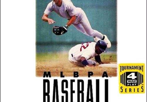 MLBPA Baseball stats facts