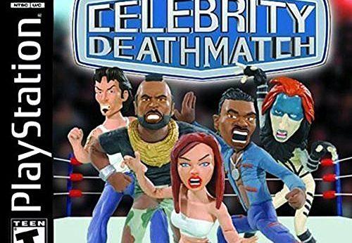 MTV's Celebrity Deathmatch stats facts