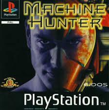 Machine Hunter stats facts