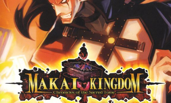 Makai Kingdom Chronicles Of The Sacred Tome stats facts