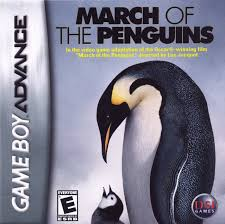 March of the Penguins stats facts