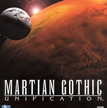 Martian Gothic Unification stats facts