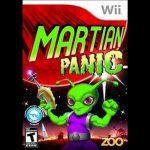 Martian Panic