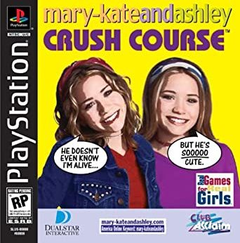Mary-Kate and Ashley Crush Course stats facts