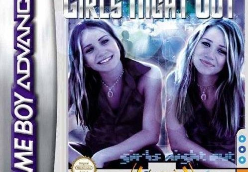 Mary-Kate and Ashley Girls Night Out stats facts