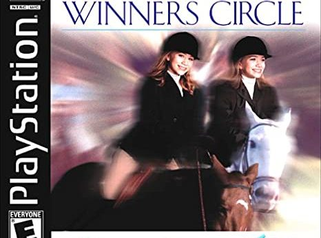 Mary-Kate and Ashley Winner's Circle stats facts