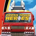 Matchbox Cross Town Heroes