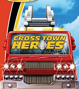 Matchbox Cross Town Heroes stats facts