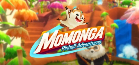Momonga Pinball Adventures stats facts