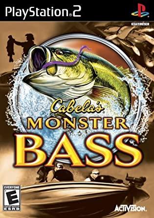 Monster Bass stats facts
