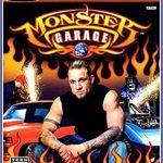 Monster Garage