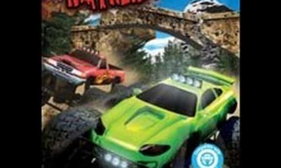 Monster Trucks Mayhem stats facts