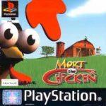 Mort the Chicken