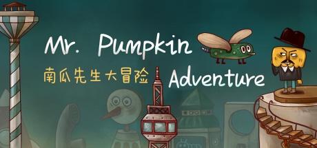 Mr. Pumpkin Adventure stats facts