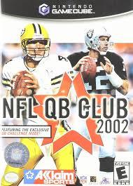 NFL QB Club 2002 stats facts