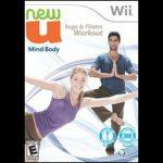 NewU Fitness First Mind Body: Yoga & Pilates Workout