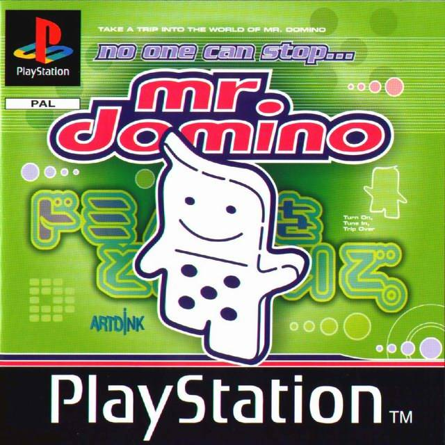 No One Can Stop Mr. Domino! stats facts