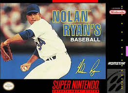 Nolan Ryan's Baseball stats facts