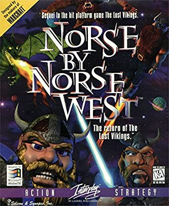Norse By Norsewest stats facts