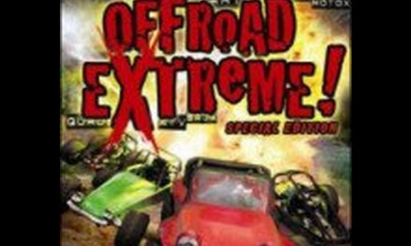 Offroad Extreme! Special Edition stats facts