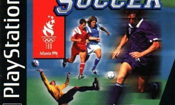 Olympic Soccer Atlanta 1996 stats facts