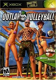 Outlaw Volleyball stats facts