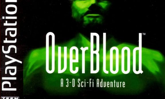 OverBlood stats facts
