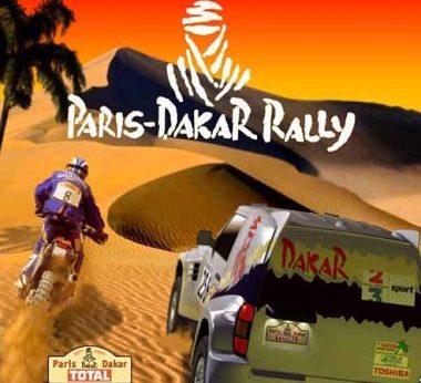 Paris-Dakar Rally stats facts