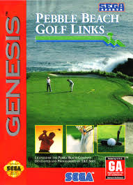 Pebble Beach Golf Links stats facts