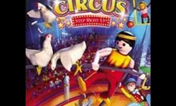 Playmobil Circus stats facts