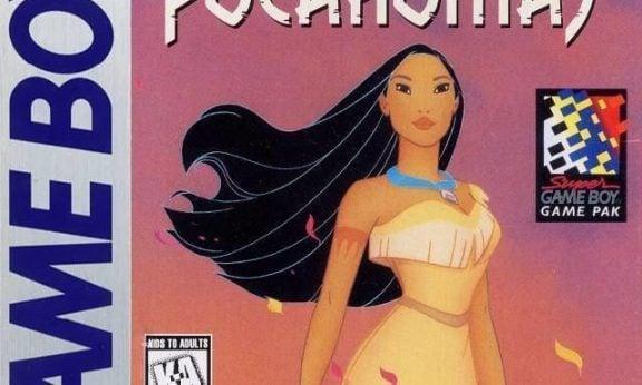 Pocahontas stats facts