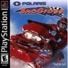 Polaris SnoCross stats facts