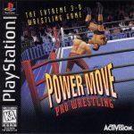 Power Move Pro Wrestling