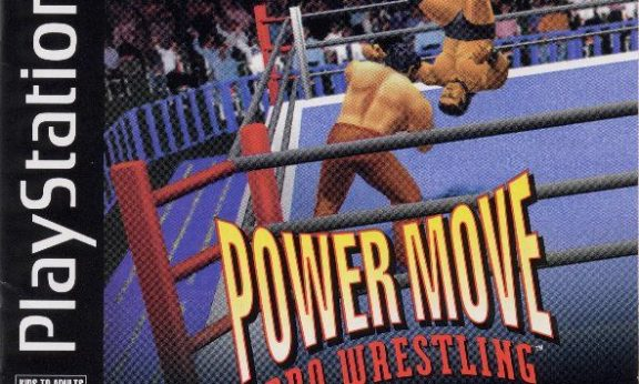 Power Move Pro Wrestling stats facts